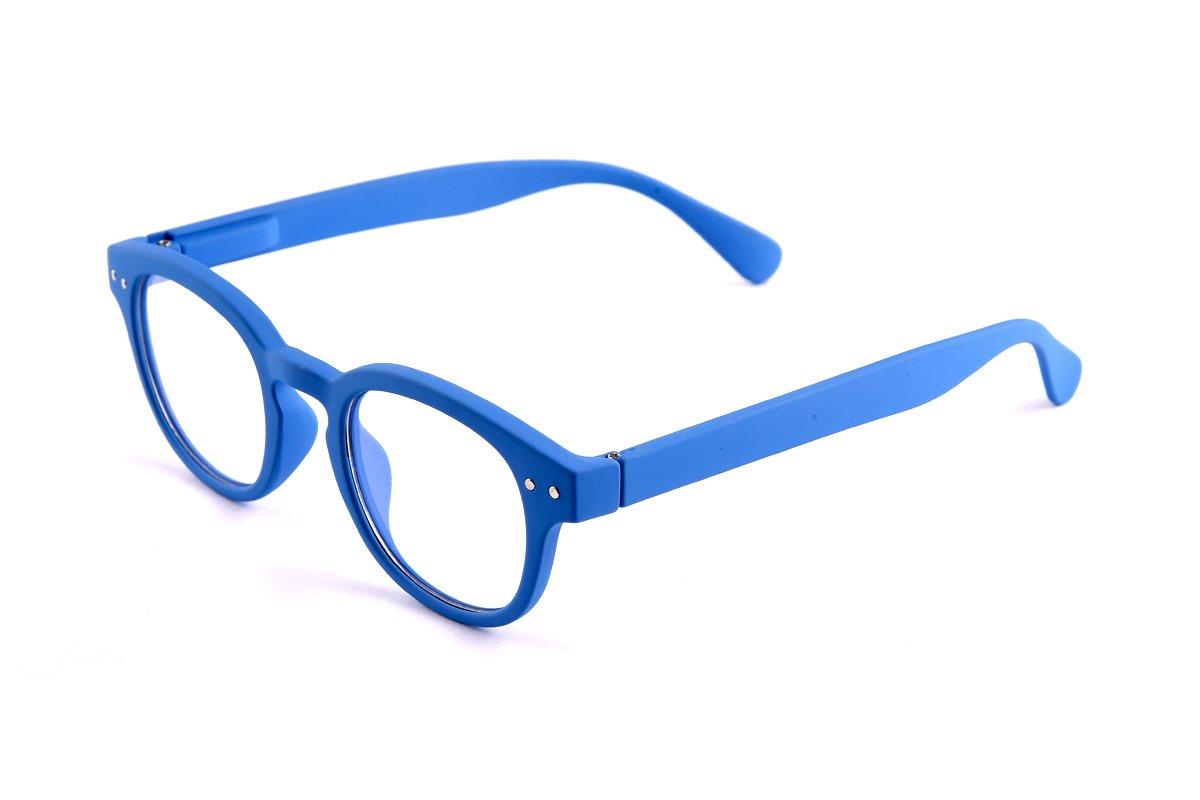 occhiale protettivo da bambino dalla luce blu