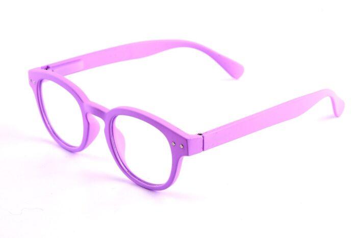 occhiali contro i raggi blu di tv, pc, tablet e smarphone